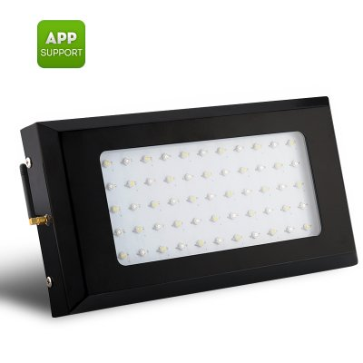 LED Aquarium Light For Coral + Fish Tank