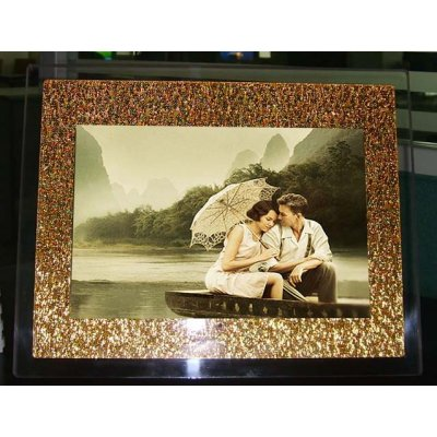 10.2-inch LCD, Digital Photo Frame, Built-in 256MB Flash