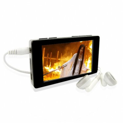 3 Inch LCD MP4 Player