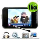 Discover the Latest and Coolest Personal Media Players  PMPs  Made in China and Available at Awesome Wholesale Discounts