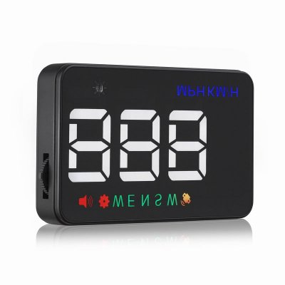 Digital Universal Car Truck Speedometer