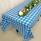 Disposable Thickened Waterproof Tablecloth