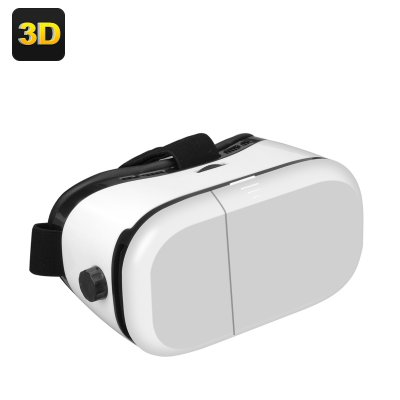 e667b2787b5d Wholesale 3D Virtual Reality Headset - VR Headset From China