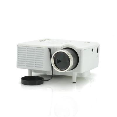Mini Video Projector w/ HDMI - PortiMax HDMI