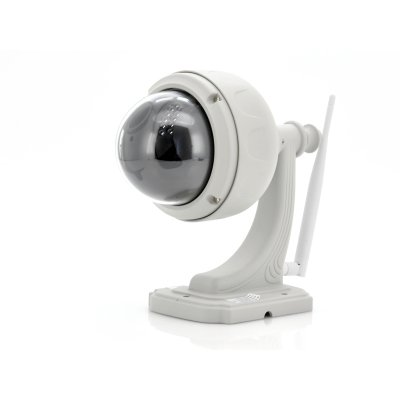 Infrared Night Vision Dome Security Camera