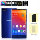 Doogee Mix Android Phone (Blue 4+64)