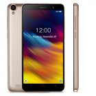 Doogee X100 1+8GB 3G Mobile Phone Gold-EU