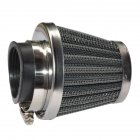Double-layer Mesh Mushroom Design Air Filter Replacement Parts Filtration General Application