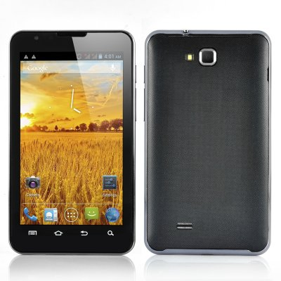 Dual Core Android 3G Smartphone