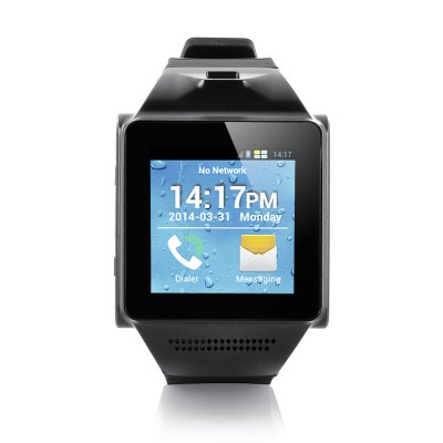 Dual Core Android Smart Phone Watch