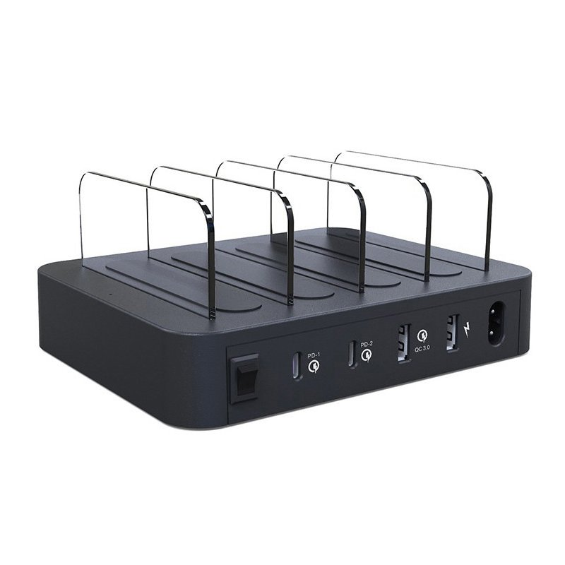 Desktop Multi-Function Charging Station AU