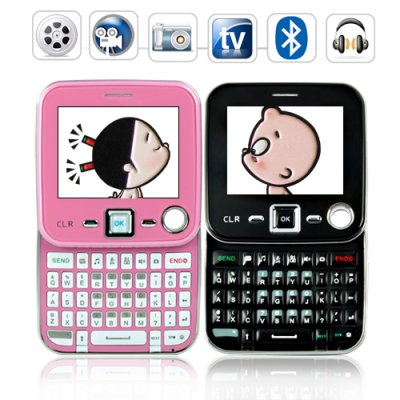 Metro Cell Phone Twin Pack