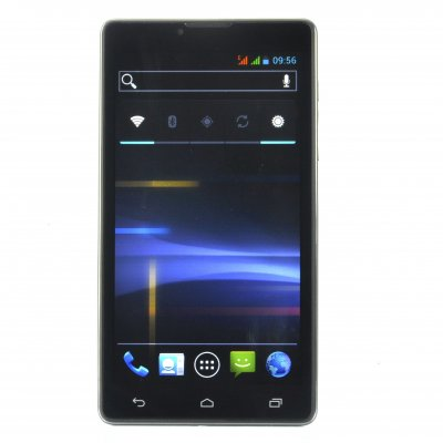 6 Inch 2-SIM 3G 2 Core Android 4.0 Phablet