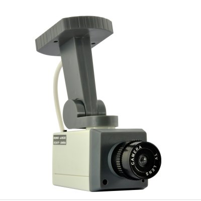 Wholesale Moving Dummy CCTV Camera - Fake Security Camera From China