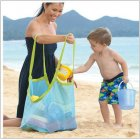 Durable Holding Toys Balls Beach Mesh Bag