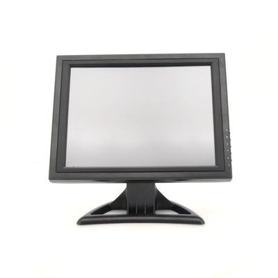 15 Inch Touch Screen LCD Monitor