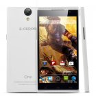 E-Ceros One Android Smartphone (White)