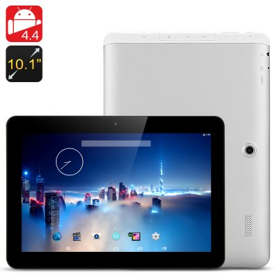 E-Ceros Vision S 10.1 Inch Android Tablet (B)