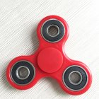 EDC Fidget Spinner Toy Red