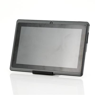 7 Inch Android 4.4 Tablet PC (Black)