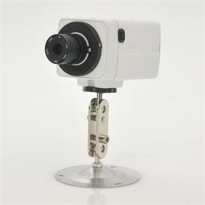 720p Indoor IP Camera