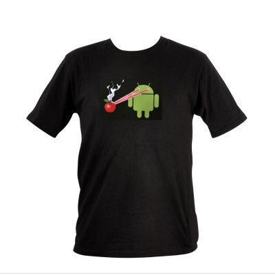 EL Android Shirt  XL