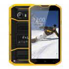 EL W8 2GB RAM 16GB ROM IP68 - Cool Yellow