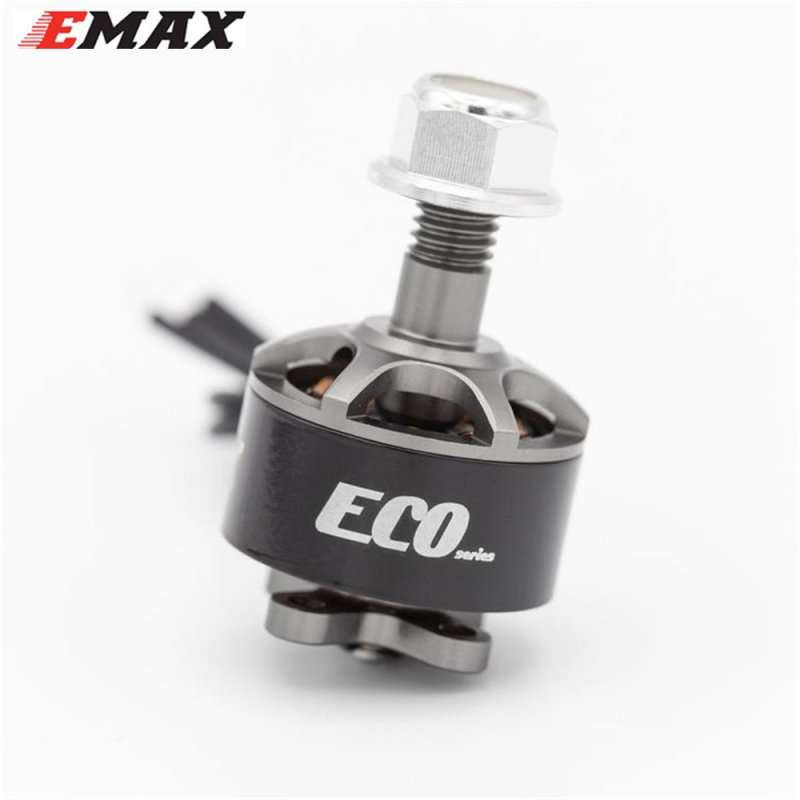 EMAX ECO Micro Series 1407 2~4S 2800KV 3300KV 4100KV Brushless Motor for FPV Racing RC Drone 3300KV