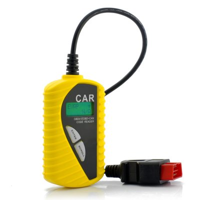 EOBD OBD2 Car Diagnostics Tool