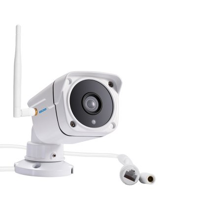 ESCAM PVR001 IP Camera
