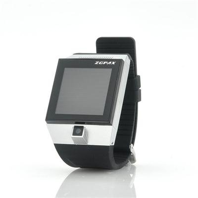 ZGPAX S5 Android 4.0 Smart Watch (S)