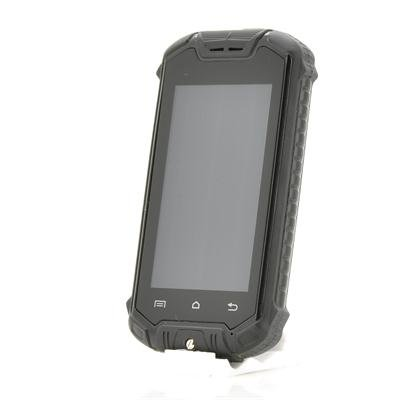 Mini Water Resistant Phone - Nanex (B)
