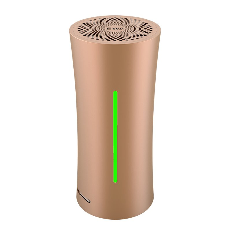 EWA A115 Bluetooth Speaker Gold