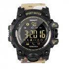 EX16S Waterproof Smart Sport Watch khaki