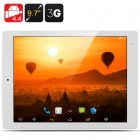 E-Ceros Revolution 2 3G Tablet (White)