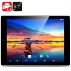 9.7 Inch E-Ceros Revolution 2 Tablet (Black)