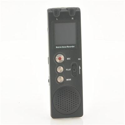 Phone & Voice Bluetooth Recorder