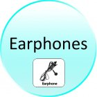 Earphone for CVNR M153 Vision X1 Touch Screen Smartphone with Windows Mobile 6 5