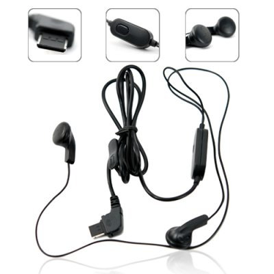 Earphones for M56