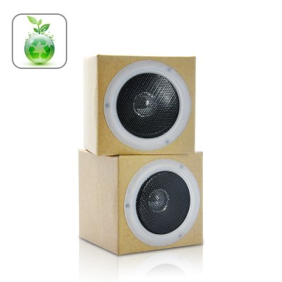 Ekospekre Stereo Speakers