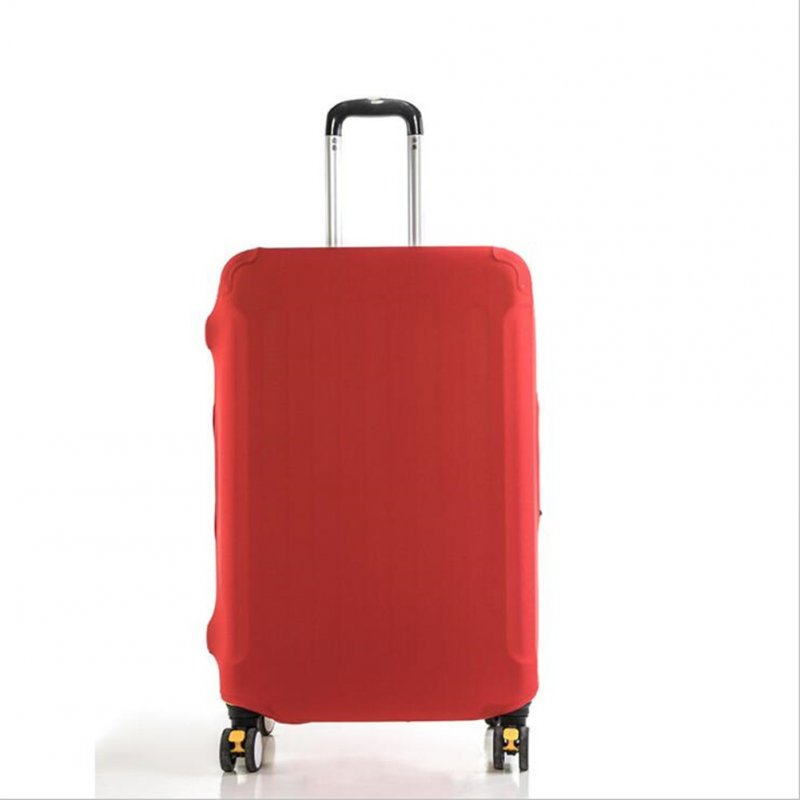 Elastic Luggage Protective Cover Anti Scratch