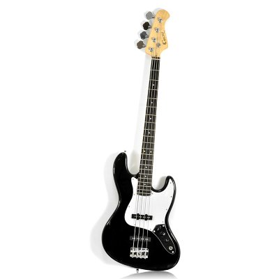 21 Fret Electric Bass Guitar - Gecko JB
