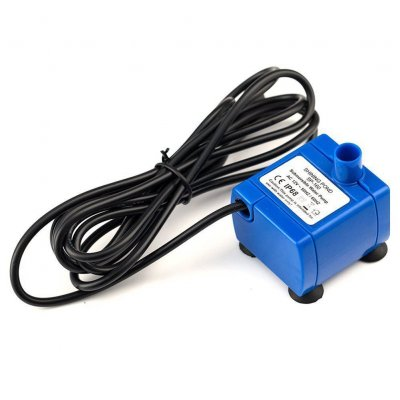 Electric Replacement Water Pump for Pet Water Fountains Accessories  Water pump