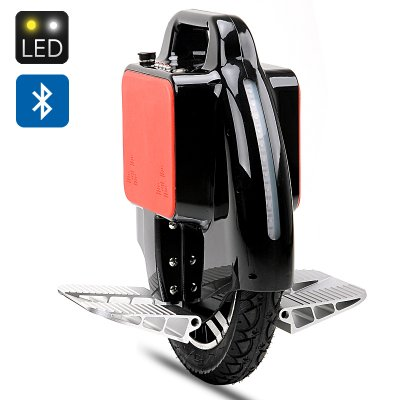 One Wheel Electric Scooter 'Uni-Wheel XR-3'