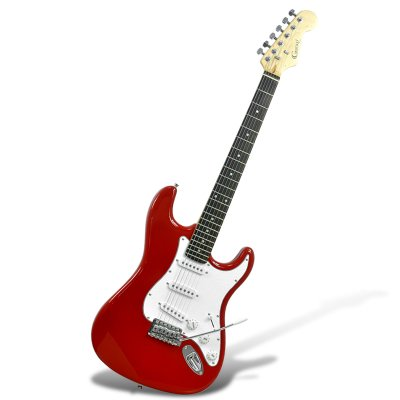 wholesale cheap electric guitar guitar for beginners from china. Black Bedroom Furniture Sets. Home Design Ideas