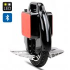Electric Unicycle 'Uni-Wheel XR-3'