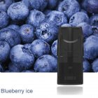 Electronic Cigarette Universal RELX E-cigarette SP2 Smoking Cartidge Blueberry