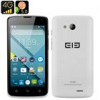 Elephone G2 Android 5 0 Smartphone has an MT6372M 64 Bit Quad Core  1GB RAM  4G Connectivity and Dual SIM