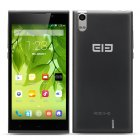 Elephone P10C Phone features a 5 Inch QHD 960x540 Screen  MTK6582 Quad Core 1 3GHz CPU  1GB RAM  8GB ROM as well as an Android 4 4 KitKat operating system