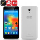 Elephone P6000 4G Smartphone (White)